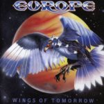 Couverture : Wings of Tomorrow