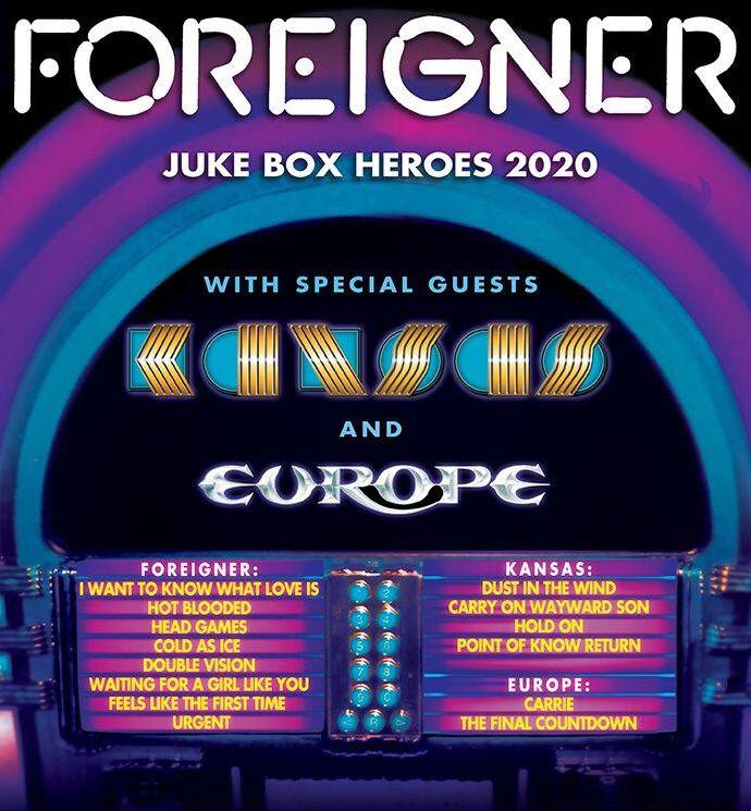 affiche du concert d'europe