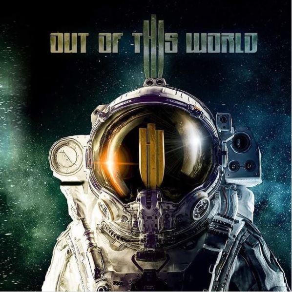 Out of this world: Kee Marcello annonce la sortie de son album pour le 4 Avril