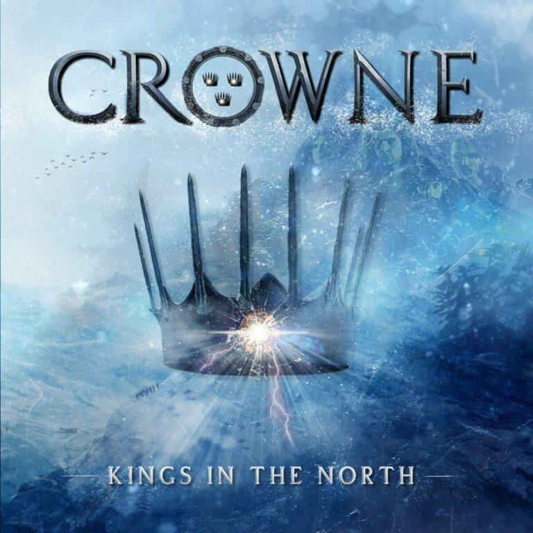 Crowne: Unbreakable