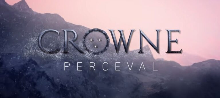 """Read more about the article Crowne – """"Perceval"""" – Official Vidéo"""