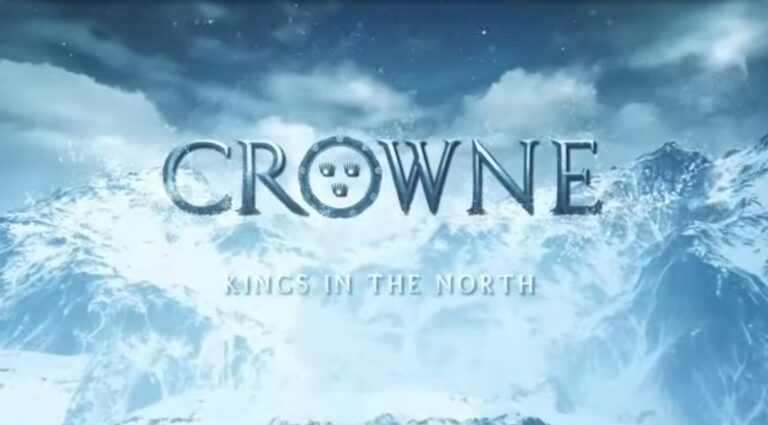 """Read more about the article Crowne: """"King's in the North""""- Vidéo"""